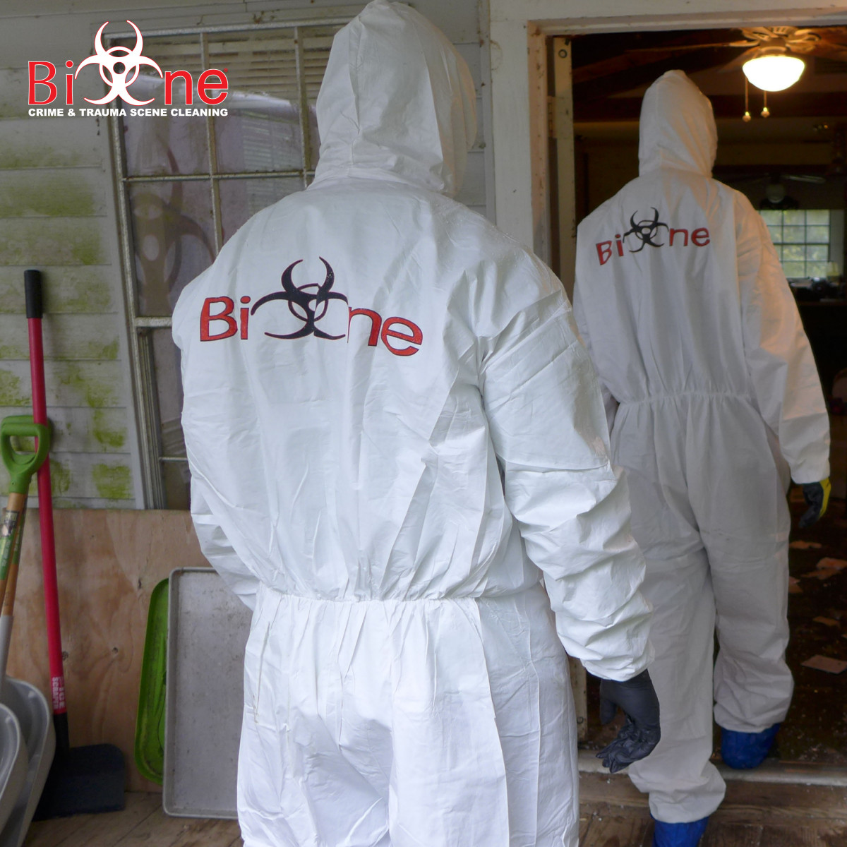 Bio-One:  The Remediation and Decontamination Professionals