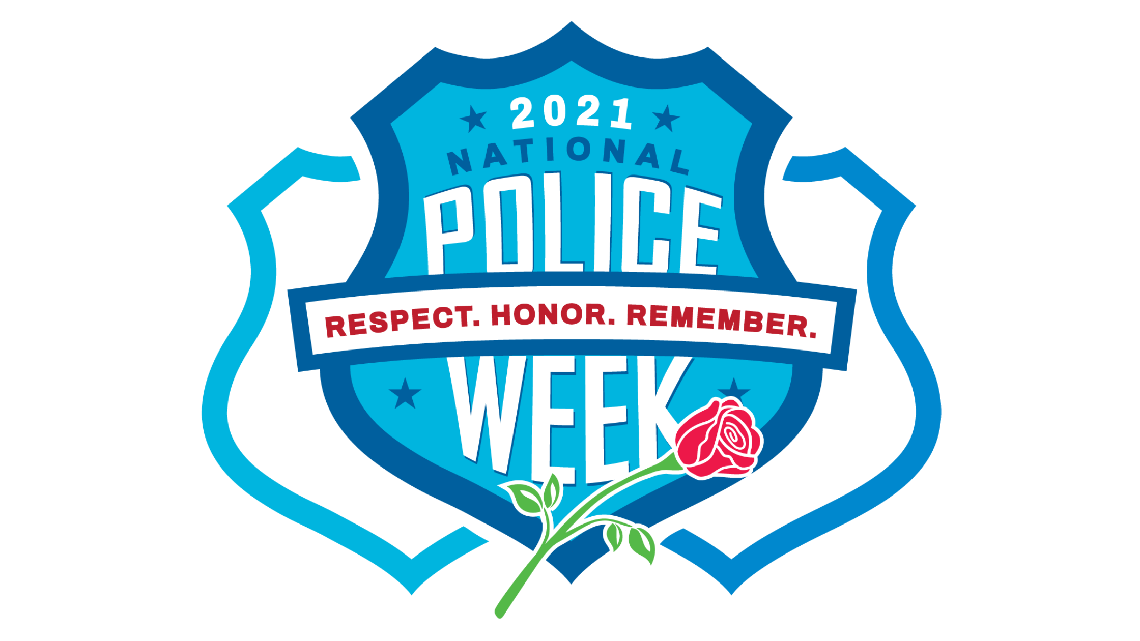 #HELPFIRST FOR FIRST RESPONDERS - NATIONAL POLICE WEEK